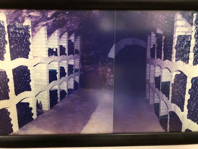 Vinné sklepy na Moravě